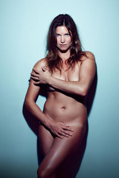 Julia mancuso nude